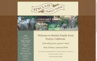 Sinclair Family Farm