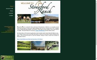 Stonyford Ranch