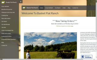 Basket Flat Ranch