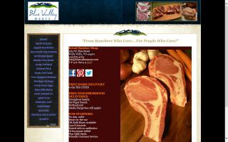 Blue Valley Meats