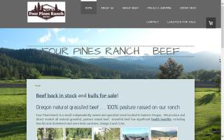 Four Pines Ranch