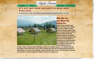 Akyla Farms