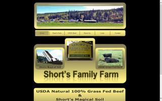 Shorts Family Farm