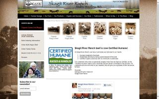 Skagit River Ranch