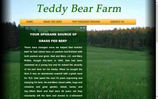 Teddy Bear Farm