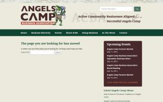 Angels Camp Farmers Market-Fresh Fridays