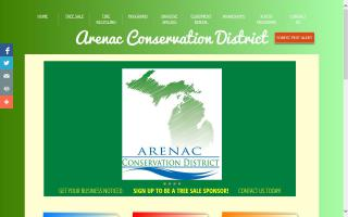 Arenac Conservation District Farmers Market