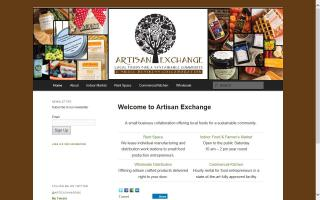 Artisan Exchange West Chester
