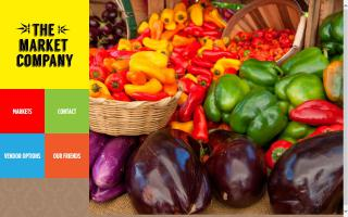 Barry University Green Market
