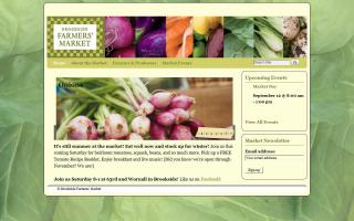 Brookside Farmers' Market