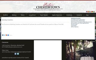 Chestertown Farmers' Market
