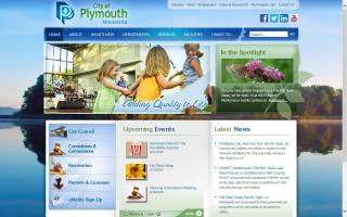 City of Plymouth Farmers Market