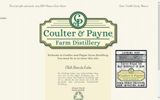 Coulter & Payne Farm Distillery