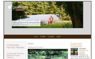 Countryside Farmers' Markets at Old Trail School