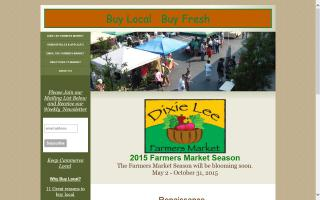 Dixie Lee Farmers Market