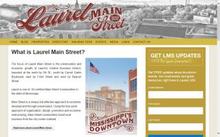 Downtown Laurel Farmers Market