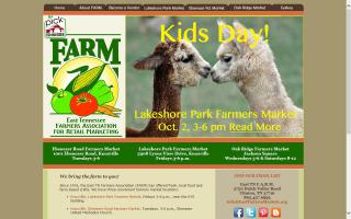 East TN Farmers Association for Retail Marketing  (F.A.R.M.)