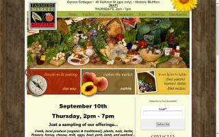 Farmers Market of Bluffton