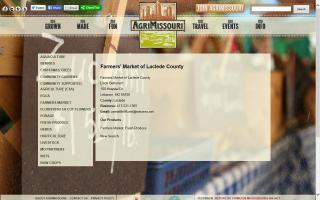Farmers' Market of Laclede County