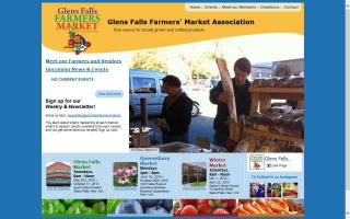 Glens Falls Farmers Market Association