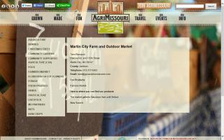 Martin City Farm and Outdoor Market