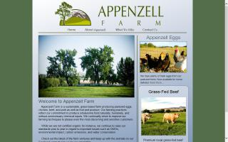 Appenzell Farm