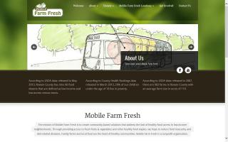Mobile Farm Fresh of NC