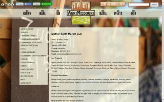 Mother Earth Market