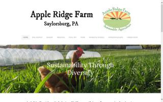 Apple Ridge Farm