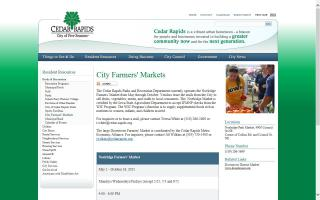 Noelridge Farmers Market