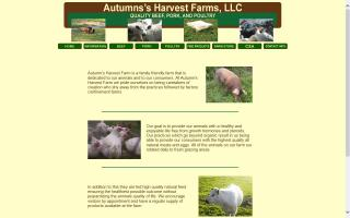 Autumn's Harvest Farms