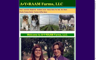 A.Y. Raam Farms, LLC