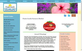 Punta Gorda Downtown Farmers Market