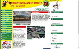Quakertown Farmers Market