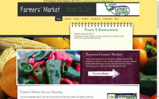 Raytown Farmers' Market