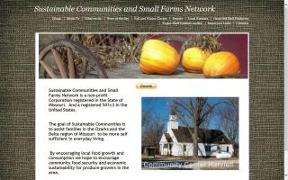 Small Farms Network Butler County Market
