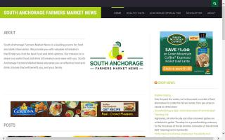 South Anchorage Farmers' Market