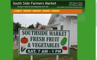 South Side Farmers Market
