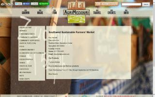 Southwest Sustainable Farmers' Market