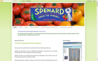 Spenard Farmers Market