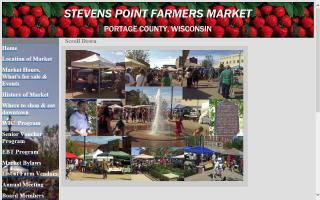 Stevens Point Farmers Market