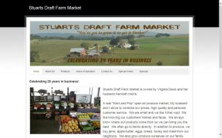 Stuarts Draft Farm Market