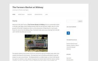 The Farmers Market at Midway