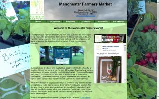 The Manchester Farmers Market