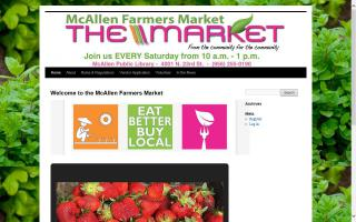 The Market at McAllen