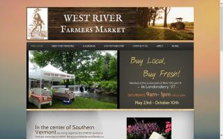 The West River Farmers Market