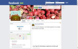 Tipp City Marketplace