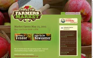 Valleydale Farmers Market