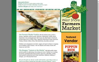 West Shore Farmers Market