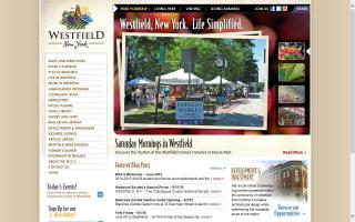 Westfield Farmers and Artisans Market
